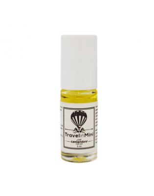 TRAVELINMINI AROMATERAPİK CANLANDIRICI ROLL- ON